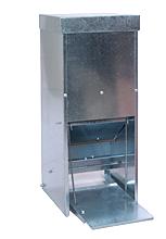 Futterautomat für Geflügel 15 L /5010