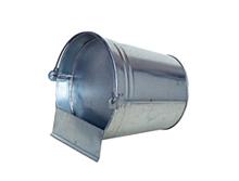 Metalltränkeimer 12L /5074