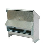 Futtertrog für Geflügel 25 L /5013