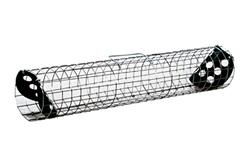 Rohrförmige Lebendfalle für Hasen /5003